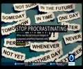 [17 Feb 2016] Press+: Stop Procrastinating - English