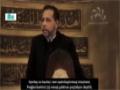 Allahın Peyğəmbəri - Hacı Rəcəbəli - English Sub Azeri