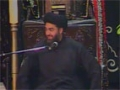 [24th Safar 1435 Hijari 27th Dec 2013] H I Syed Ali Raza Rizvi Imam Bargah Husainiyah Passmore Scarborough Canada