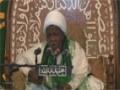 27th Rajab, 1436AH Yaumul Mub\\\'ath Evening Session - shaikh ibrahim zakzaky – Hausa