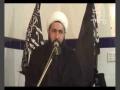 Maulana Fakhrudeen - Part 03 -    Urdu  مجلس شہادت حضرت فاطمہ