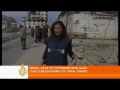 Aftermath of attacks on Tar El Hawa district - 16Jan09 - English