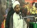 { Day-2 ] - Majlis e Aza Ayame Fatimiya (sa) Agha Akhtar Abbas Jaun | Urdu
