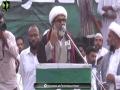 Baydar-E-Ummat Conference Bhitt Shah [2016] - Alama Raja Nasir - Urdu