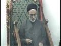 Paigham-e-Karbala H.I Muhammad Askari 9 Muharam Dallas 2009-Urdu