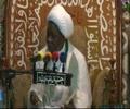 Day 1: Imam Ridha (AS) Commemoration at Husainiyyah Baqiyatullah, Zaria (Night)15th Zulqadha, 1436AH - H