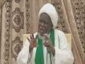 Day 2: Imam Ridha (AS) Commemoration at Husainiyyah Baqiyatullah, Zaria (Morning)15th Zulqadah, 1436 -Ha