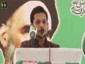 [Seminar:Yume Mustafa (S.A.W) 2016] Naat : Br. Muhammad Hussain - Urdu University | Urdu