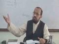 [Lecture] Safar Or Ahadees   H.I Sadiq Raza Taqvi - 12 March 2016 - Urdu