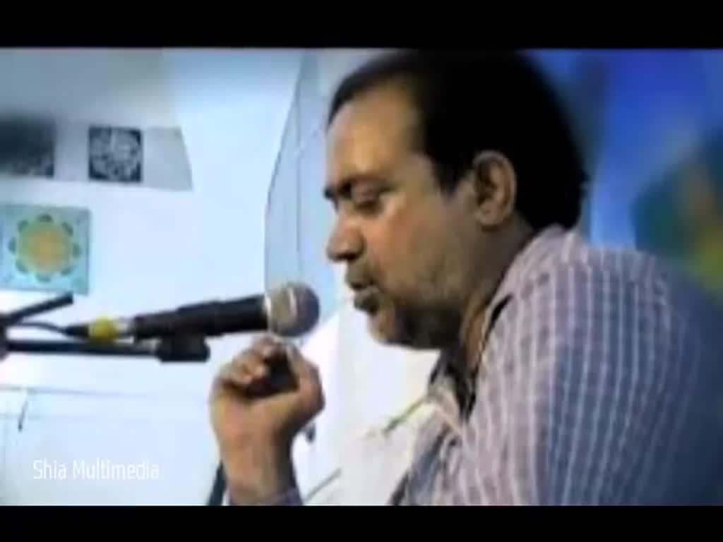 (Documentary) Ustad Sibte Jaffar Shaheed Urdu
