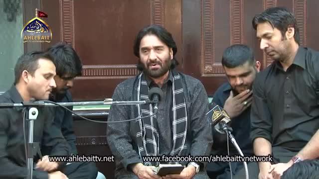 Aye Shah Kay Azadaro Kis Bat mein Tum Kam Ho - Nadeem Sarwar - Urdu