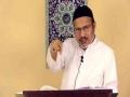 [19] - Tafseer Surah Aley Imran - Tafseer Al Meezan - Dr. Asad Naqvi - Urdu