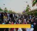 [11th May 2016] Millions celebrate birth of Imam Hussein in Iraq\\\'s Karbala   Press TV English