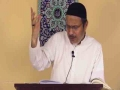 [Last - 20] - Tafseer Surah Aley Imran - Tafseer Al Meezan - Dr. Asad Naqvi - English