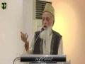 [Mehfil-E-Mushaira] Topic : فلسطین فلسطینیوں کا وطن | Poetry - Prof. Inayat Ali Khan - Urdu