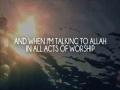 Where I Find Rest - Powerful Nasheed - Muhammad Al-Muqit | Arabic Sub English