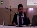 [Clip 1/5] - Islami Osoolon Ki Pabandi - Inqilabiate Imam Khomeni | Br. Haider Ali Jaffri - Urdu