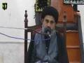 [AMIC Lectures 7/17] Mah e Ramzan 1437 - Wilayat Aur Hamari Zimedarian | H.I Ahmed Iqbal - Urdu