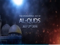 [Quds Day 2016 - Toronto] Join the Rally - Staying Silent is not an option - English