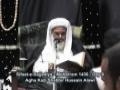 ISLAM YA JANTRI - 28th Moharram 1430 - Day 8 - Aga Shabbir Alawi - Urdu