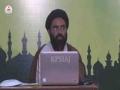 [Mah-e-Ramzaan1437] - H.I Kazim Abbas Naqvi   Topic: Quran or Haqeqat Intazaar - Urdu