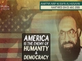 Martyr Arif Husayn Al-Husayni: America is the enemy of Humanity & Democracy | Urdu sub English