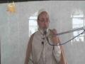 [Sunday Lecture] Maulana Hamid Mashhadi - مفاخر الاسلام حصہ سوئم | Urdu