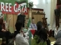 George Galloway on Viva Palestina - The Aid Convoy - Part 1 - 26Jan09 - English