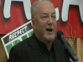 George Galloway on Viva Palestina - The Aid Convoy - Part 2 - 26Jan09 - English