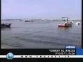 Polluted seashore - Last Israeli legacy for Gaza fishermen - 26Jan09 - English
