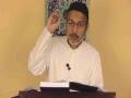 [03] - Tafseer Surah Nisa - Tafseer Al Meezan - Dr. Asad Naqvi - Urdu