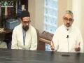 [ Q&A Session ] Agha Ali Murtaza Zaidi   Topic : Building Generations Through Education - Urdu
