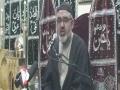 [Speech] 29/Aug/2016 Day-1   H.I Syed Ali Murtaza Zaidi at Aza e Hussain Centre Vancouver BC - Urdu
