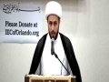 [Lecture] By Sheikh Azhar Nasser | Topic : Prophet Musa and Khidr (as) - English