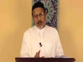 [07] - Tafseer Surah Nisa - Tafseer Al Meezan - Dr. Asad Naqvi - Urdu