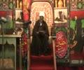 Day 29: Commemoration of the martyrdom of Imam Husain (AS) Night Session 29th Muharram, 1437AH - Hausa