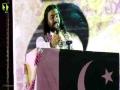 [Jashn-e-Wilayat-e-Mola Ali as] - Manqabat | Janab Muqadas Kazmi - Urdu