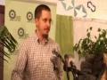 From Karbala to the Mahdi (atf) - Alexander Khaleeli - Awaited Saviour Seminar 2012 English