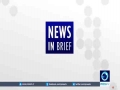 [27th September 2016] News In Brief 03:30 GMT | Press TV English