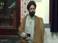 [SEMINAR] Topic: Kya Azadari Darsgah He | Speaker: Moulana Ali Afzaal - Urdu