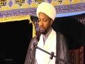 [02] - H.I Sheikh Jaffar MuhibulAllah - Who are the Shias - English