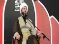 [2] The Role of Ashura in the movement of the AhlulBayt [a]   Shaykh Hamza Sodagar   1438-2016   English
