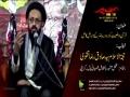 [02] Topic: Quran-o-Ahlebait as or Dour e Hazir k Masail ka Hal | H.I Sadiq Raza Taqvi - Muharram 1438/2016 - Urdu