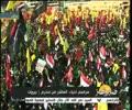 السيد حسن نصرالله يوم العاشر من شهر محرم 1438  - Arabic