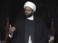 [12] October 13th, 2016/Muharram1438 (Ziyarat Majlis) | Sheikh Saleem Bhimji - English
