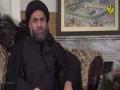 حجۃ الاسلام مولانا سید علی رضا رضوی سے ایک مشفقانہ ملاقات اور سوال