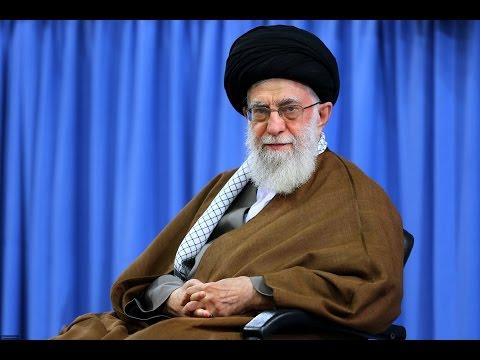 Ayatollah Khamenei: With such rhetoric, is it possible to be optimistic about U.S. authorities? - Farsi sub English