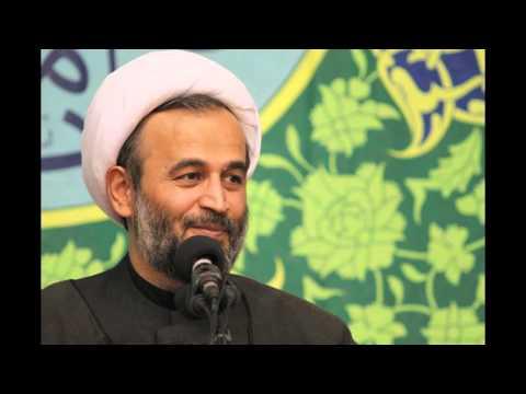 چگونه یک نماز خوب بخوانیم؟ (جلسه اول) - استاد پناهیان - Farsi