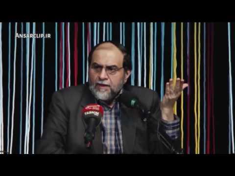 اربعین دعوت بشریت به اسلام - رحیم پور ازغدی - Farsi