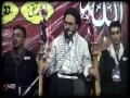 Clip - Ajj Narm Jang Aqaid Wa Shakhsiat Per Hamla Hai- H.I. Sadiq Raza Taqvi - Urdu